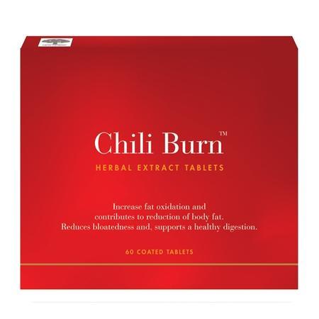 Chili Burn marki New Nordic - zdjęcie nr 1 - Bangla