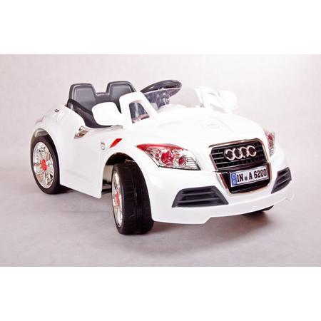 Audi TT marki ChuChu - zdjęcie nr 1 - Bangla