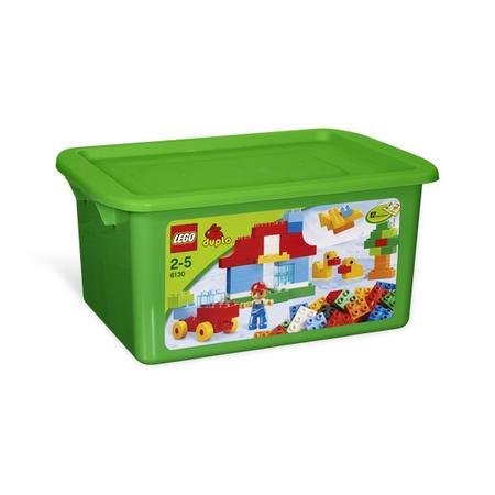 Duplo, Bulid And Play, 6130 marki Lego - zdjęcie nr 1 - Bangla