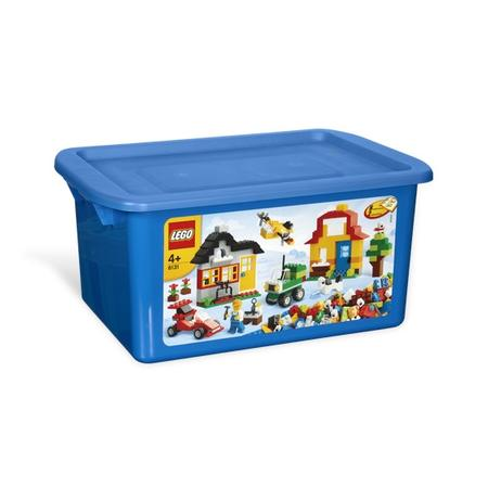 Bulid And Play, 6131 marki Lego - zdjęcie nr 1 - Bangla