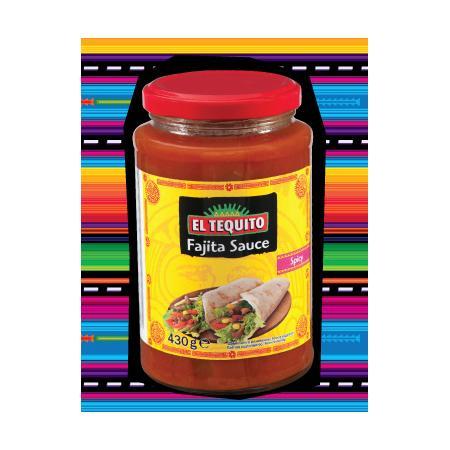 El Tequito, Fajita Sauce, Spicy marki Lidl - zdjęcie nr 1 - Bangla