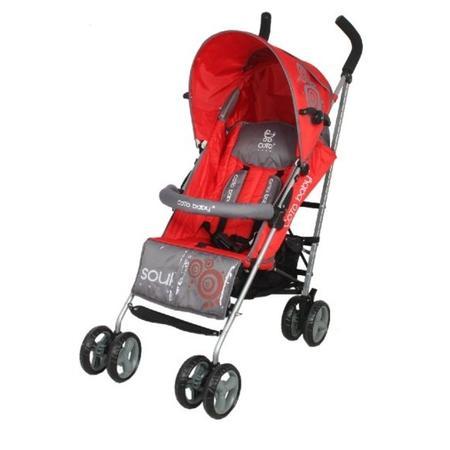 Soul, wózek marki CoTo Baby - zdjęcie nr 1 - Bangla