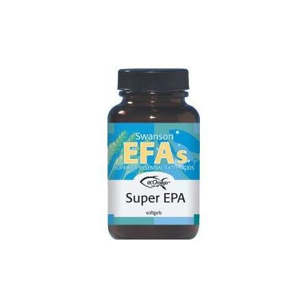 EFAs Super EPA marki Swanson - zdjęcie nr 1 - Bangla