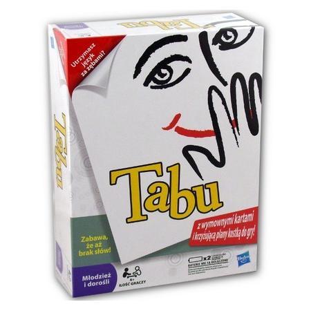 Tabu Reinvention 30658 marki Parker - zdjęcie nr 1 - Bangla