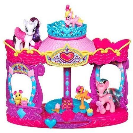 Zestaw Karuzela 29207 marki My Little Pony - zdjęcie nr 1 - Bangla