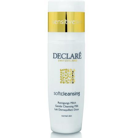 Sensitive Skin, Soft Cleansing, Gentle Cleansing Milk, Mleczko do demakijażu skóry wrażliwej marki Declare - zdjęcie nr 1 - Bangla