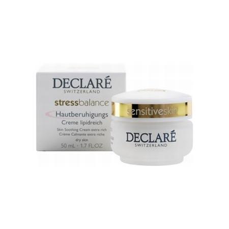 Stress Balance, Skin Soothing Creme Extra Rich, Krem łagodzący podrażnienia marki Declare - zdjęcie nr 1 - Bangla
