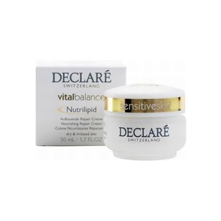Vital Balance, Nutrilipid, Nourishing Repair Cream marki Declare - zdjęcie nr 1 - Bangla