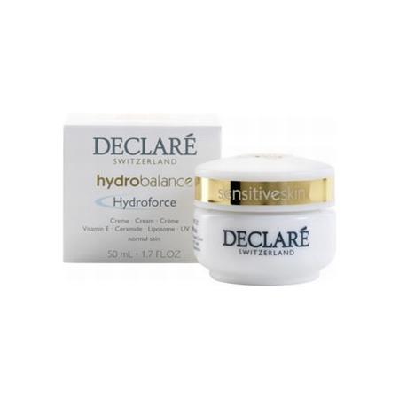 Hydro Balance, Hydroforce Cream, Krem nawilżający marki Declare - zdjęcie nr 1 - Bangla