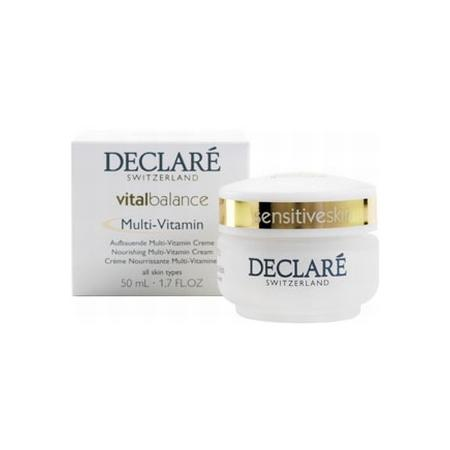 Vital Balance, Multi-Vitamin, Nourishing Multi-vitamin cream marki Declare - zdjęcie nr 1 - Bangla