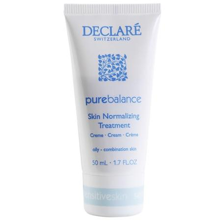 Pure Balance, Skin Normalizing Treatment Cream, Krem normalizujący marki Declare - zdjęcie nr 1 - Bangla