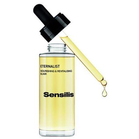 Eternalist, Nourishing and Revitalising Elixir, Odżywczy eliksir rewitalizujący marki Sensilis - zdjęcie nr 1 - Bangla