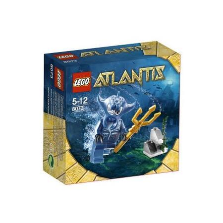 Atlantis, Wojownik Manta, 8073 marki Lego - zdjęcie nr 1 - Bangla