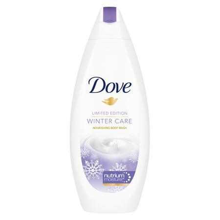 Winter Care, Żel do mycia ciała marki Dove - zdjęcie nr 1 - Bangla