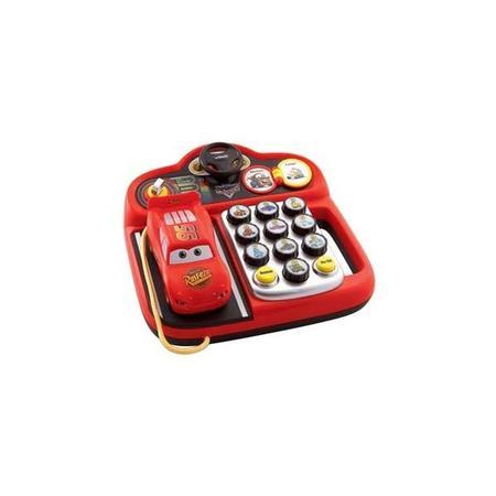 Telefon Zygzak McQueen 60141 marki Vtech - zdjęcie nr 1 - Bangla