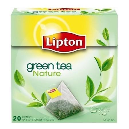 Green Tea Nature marki Lipton - zdjęcie nr 1 - Bangla