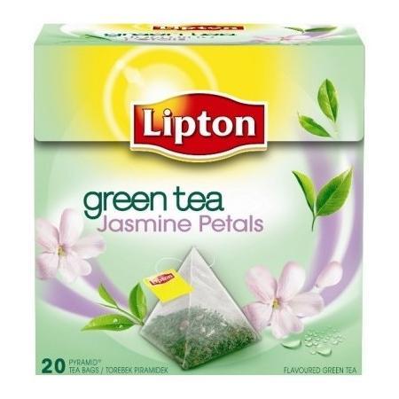 Green Tea Jasmine Petals marki Lipton - zdjęcie nr 1 - Bangla