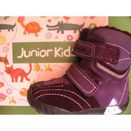 Junior Kids obuwie zimowe marki CCC - zdjęcie nr 1 - Bangla