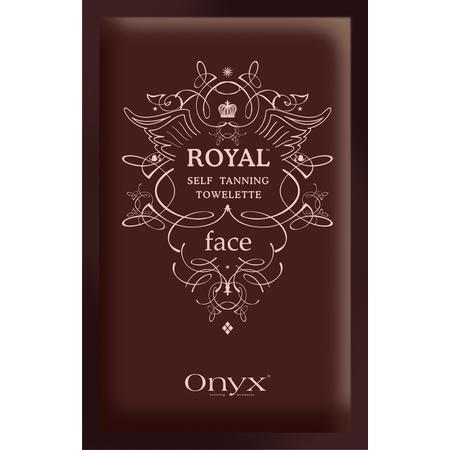 Chusteczka Samoopalająca ROYAL marki Onyx - zdjęcie nr 1 - Bangla