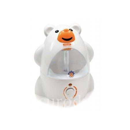 Miś Polar, Nawilżacz Ultradźwiękowy marki Mebby - zdjęcie nr 1 - Bangla