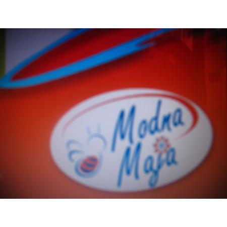 Odzież niemowlęca i dziecięca marki Modna Maja - zdjęcie nr 1 - Bangla