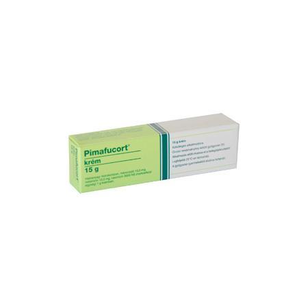 Pimafucort maść lub krem marki Astellas Pharma - zdjęcie nr 1 - Bangla