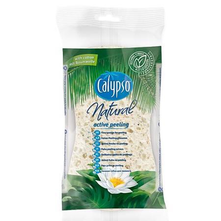 Calypso, Active Peeling - gąbka do aktywnego peelingu marki Spontex - zdjęcie nr 1 - Bangla