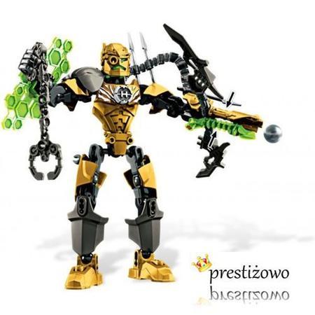 Hero Factory Rocka 6202 Lego Opinie Testy Cena Bangla