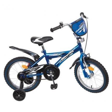 wyprzedaż hurtowa specjalne wyprzedaże stabilna jakość Jimmy 16, rower dziecięcy, Accent - Opinie, Testy, Cena | Bangla