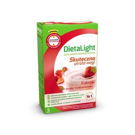 DietaLight, Koktajl/Koktaj Hot & Cold - różne smaki marki Axellus - zdjęcie nr 1 - Bangla