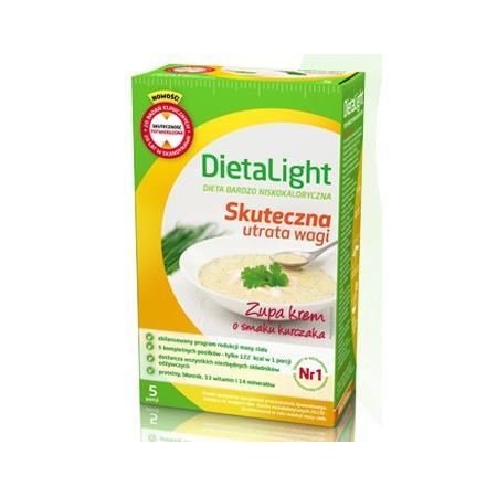 DietaLight, Zupa Krem - różne smaki marki Axellus - zdjęcie nr 1 - Bangla