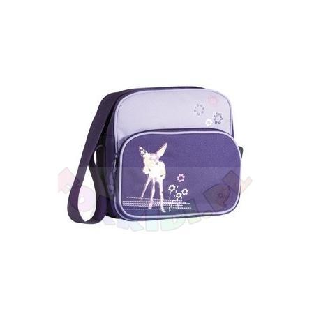 Torba na ramię dla dziecka, Square Bag - różne wzory marki Lassig - zdjęcie nr 1 - Bangla