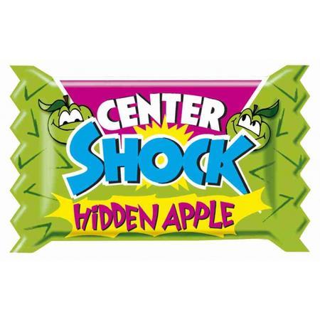 Center Shock, kwaśna guma do żucia marki Center Shock - zdjęcie nr 1 - Bangla