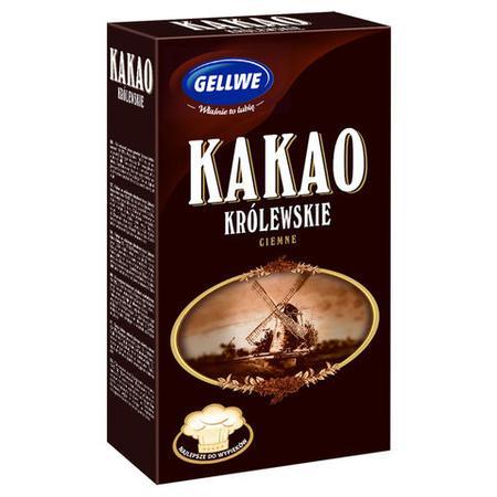 Kakao Królewskie marki Gellwe - zdjęcie nr 1 - Bangla