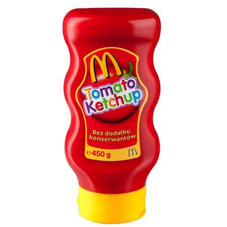 Mcdonald's Tomato Ketchup marki Develey - zdjęcie nr 1 - Bangla