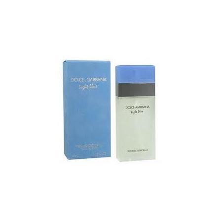 Light Blue Eau de Toilette Spray marki Dolce & Gabbana - zdjęcie nr 1 - Bangla