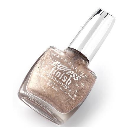 Express Finish Diamonds marki Maybelline - zdjęcie nr 1 - Bangla