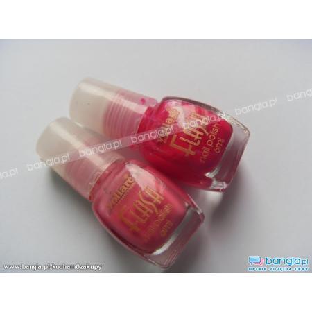 Flash Nail Polish marki Vollare Cosmetics - zdjęcie nr 1 - Bangla