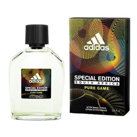 Lotion po goleniu Pure Game ,Special Edition marki Adidas - zdjęcie nr 1 - Bangla