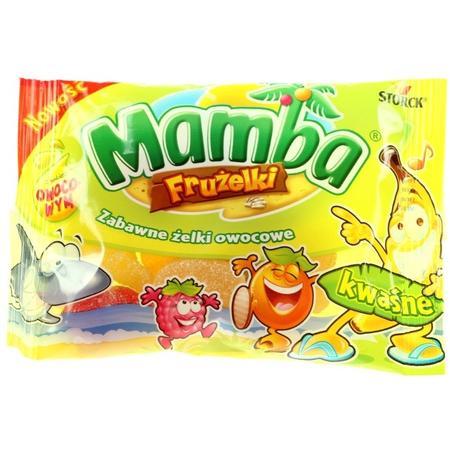 Mamba Frużelki marki Storck - zdjęcie nr 1 - Bangla