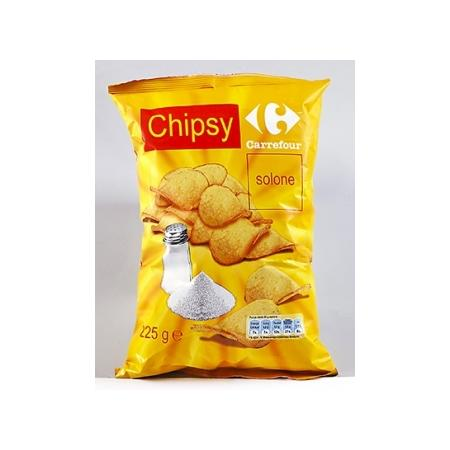 Chipsy, różne smaki marki Carrefour - zdjęcie nr 1 - Bangla