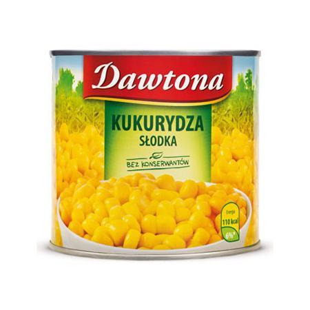 Kukurydza Słodka marki Dawtona - zdjęcie nr 1 - Bangla