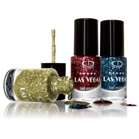 Lakier do paznokci Las Vegas marki Delia Cosmetics - zdjęcie nr 1 - Bangla