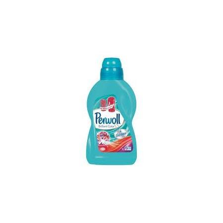 Perwoll Brilliant Color z Efektem Odnawiania Koloru marki Henkel - zdjęcie nr 1 - Bangla
