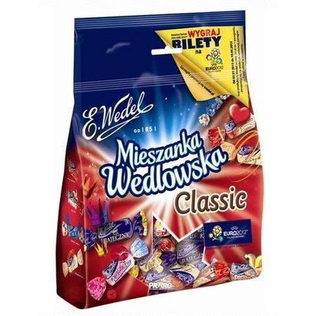 Mieszanka Wedlowska Classic marki Wedel - zdjęcie nr 1 - Bangla