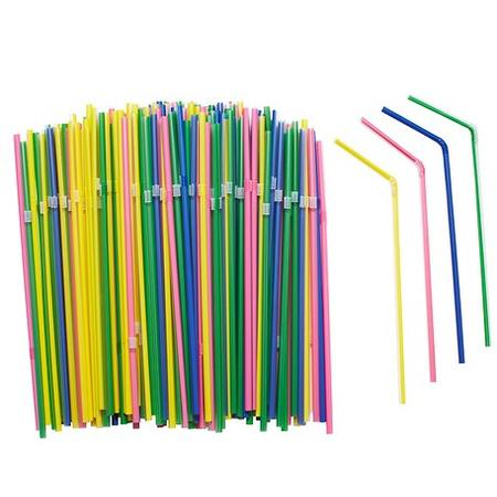 Soda Słomki, różne kolory marki IKEA - zdjęcie nr 1 - Bangla