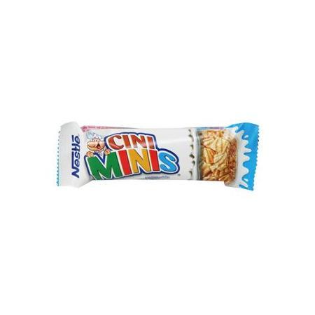 Cini Minis, baton marki Kaszki Nestlé - zdjęcie nr 1 - Bangla