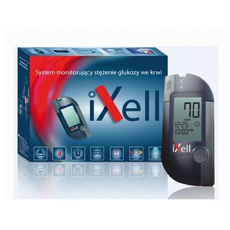 iXell, Glukometr marki Genexo - zdjęcie nr 1 - Bangla