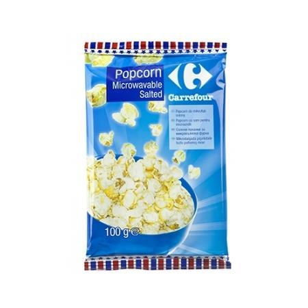 Popcorn do mikrofalówki marki Carrefour - zdjęcie nr 1 - Bangla