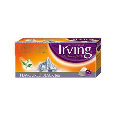 Earl Grey  Traditional marki Irving - zdjęcie nr 1 - Bangla